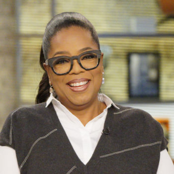 You will never again question Oprah's acting abilities after watching this movie trailer