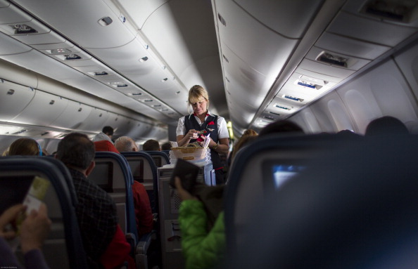 Pack your own food if you plan to fly on these airlines
