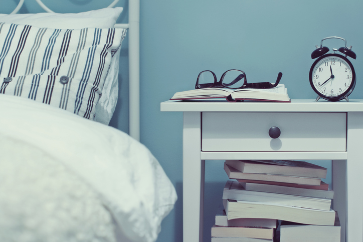 Do these 9 things before bed and you will have a better day tomorrow