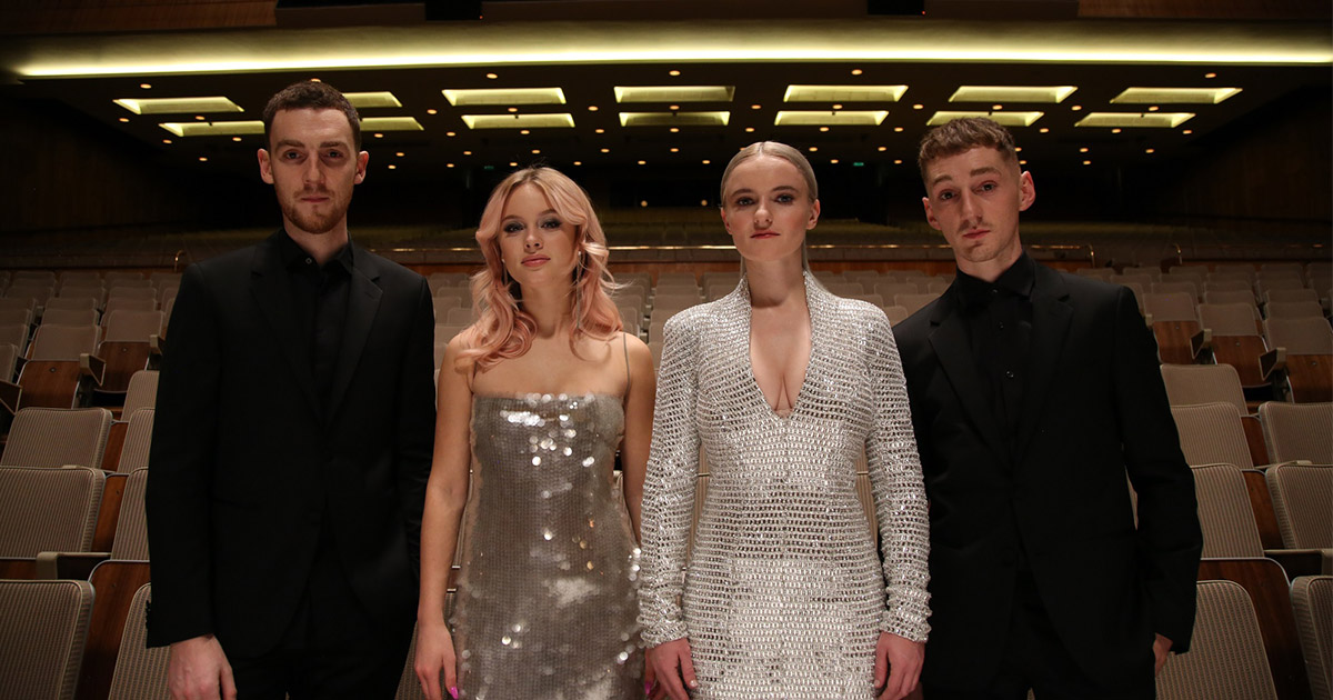 Zara Larsson and Clean Bandit's new video is a beautiful meditation of love and loss, and it'll hit you in the feels