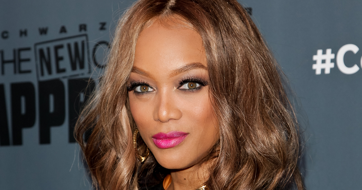 "Tyra Banks is coming back to ""America's Next Top Model"""