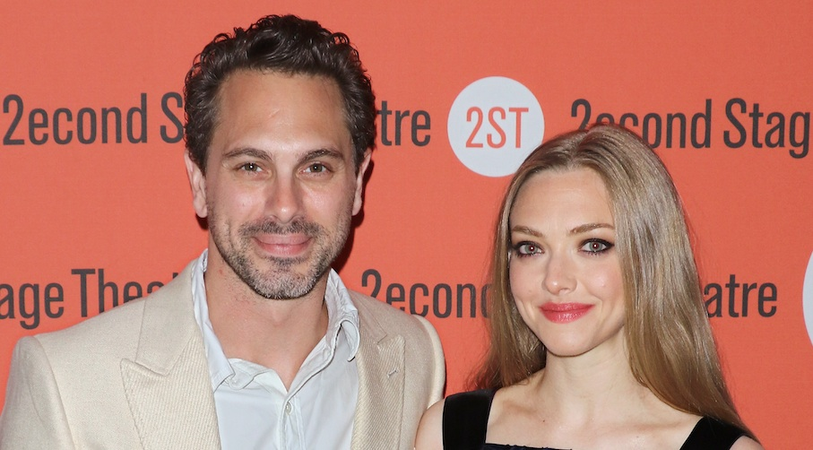 Amanda Seyfried got secretly married!