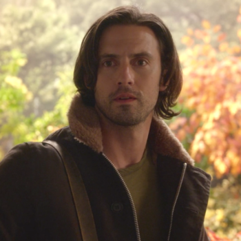 "Milo Ventimiglia just hinted that he's done playing Jess on ""Gilmore Girls"" — FOREVER"