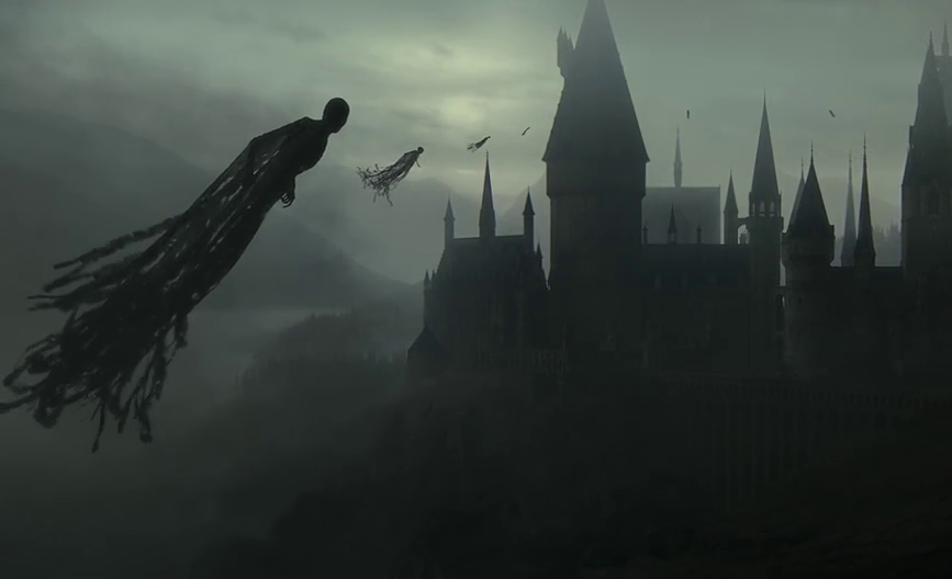 Your worst fears are coming true, and Harry Potter World will soon have dementors