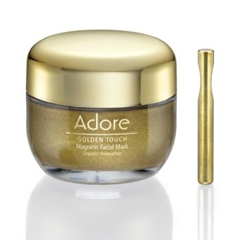 16 different ways to incorporate gold into your beauty regimen