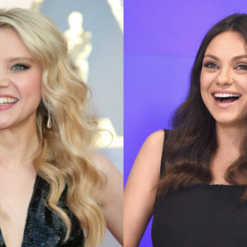 Kate McKinnon and Mila Kunis are teaming up for a spy movie, and this is our new everything