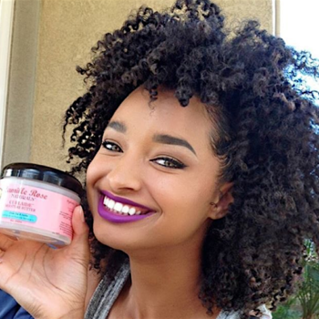 Meet four natural hair companies and the inspiring women behind them