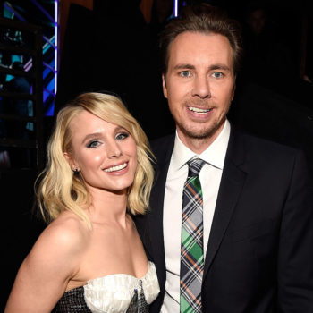 Kristen Bell and Dax Shepard are still fighting about their La-Z-Boy, and it turns out it's Ellen Degeneres' fault!