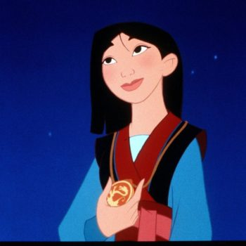 Disney's live-action Mulan sounds like it will be even more hard-core than the original