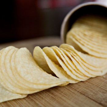 The internet is obsessed with this new Pringles flavor
