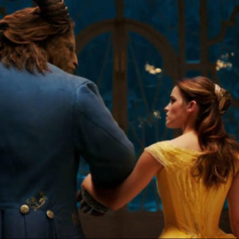 """The new """"Beauty and the Beast"""" might confirm a theory that these two Disney movies are happening in the same universe"""