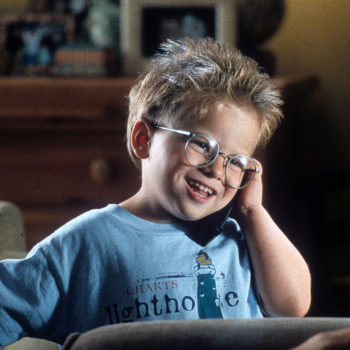 Jonathan Lipnicki is opening up about getting bullied for being a child star