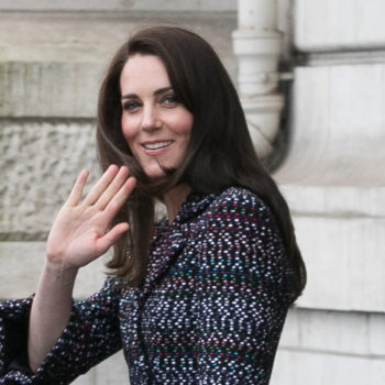 Kate Middleton's oxblood Chanel handbag is the definition of sophistication, and here's how you can copy her style