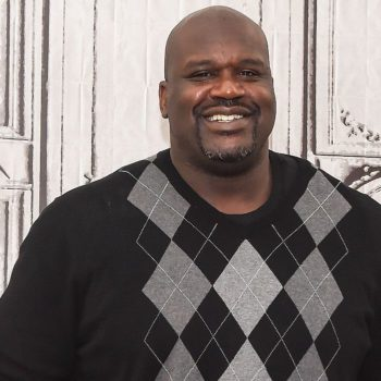 Shaquille O'Neal said he thinks the earth is flat, and we have questions