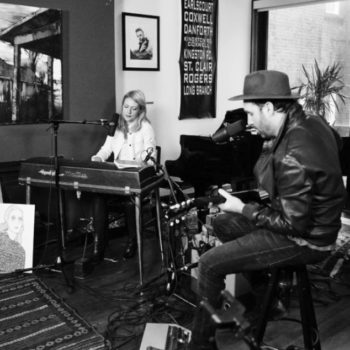 Metric has a new song out, and it's a gorgeous, lilting ballad