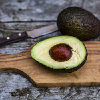 This London restaurant is saying avocad-no to avocado