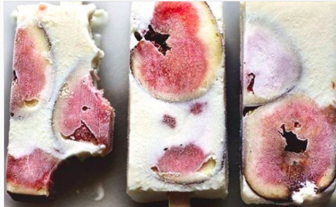 10 wedding popsicles so pretty you'll forget it's still cold AF outside