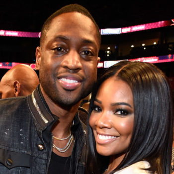 Gabrielle Union and Dwyane Wade just gave us *more* evidence that their relationship is #goals
