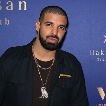Drake rapped about drunk texting J.Lo, and we're *so* not shocked by this