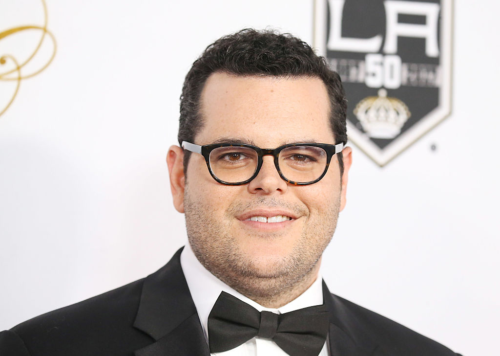 "Josh Gad has been surprising ""Beauty and the Beast"" audiences, and we're jealous"