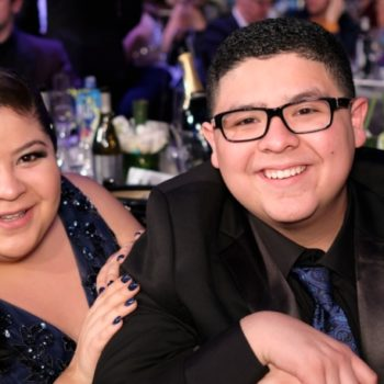 """Modern Family's"" Rico Rodriguez's dad has passed away"
