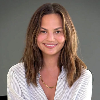 Chrissy Teigen finally explained that infamous nude pic on Instagram