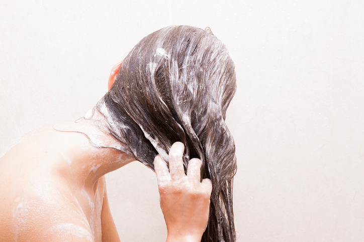 Wait, what? Apparently massaging your hair with beer can restore shine and damage