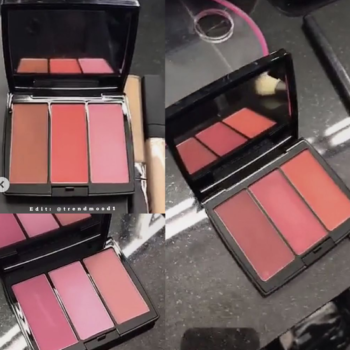 Anastasia Beverly Hills is launching blush palettes for the first time, and they have every shade imaginable