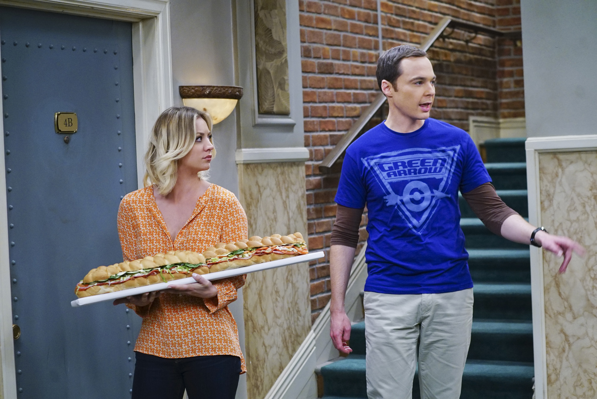 """The Big Bang Theory"" was just renewed for *two* more seasons, and it will probably outlive us all"