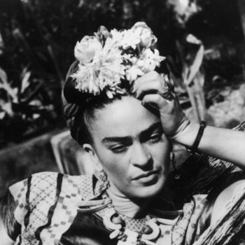 The U.S.'s largest museum of Latinx art is getting a new home and a Frida Kahlo exhibit, finalmente!