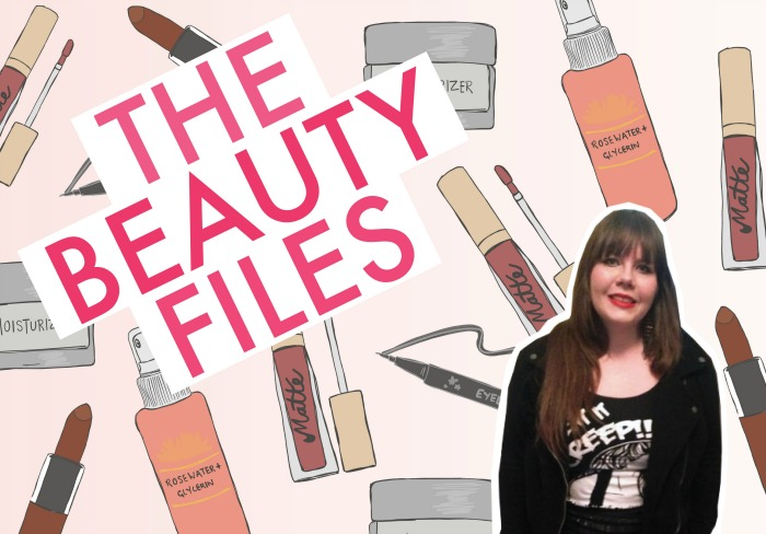 These are all the beauty products this HG contributor swears by for a bold lip and smoky eye look