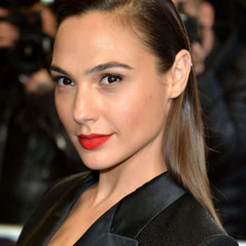 """Gal Gadot announced her daughter's birth with a sweet nod to """"Wonder Woman"""""""