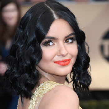 Ariel Winter is channeling Selena Quintanilla in her latest Insta, and here's how you can copy her look