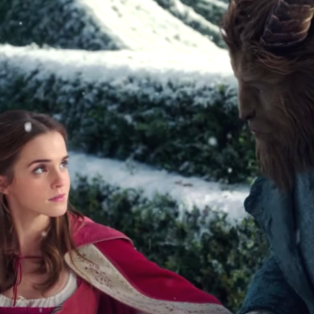 "You'll never guess Twitter's  favorite moment from ""Beauty and the Beast"""