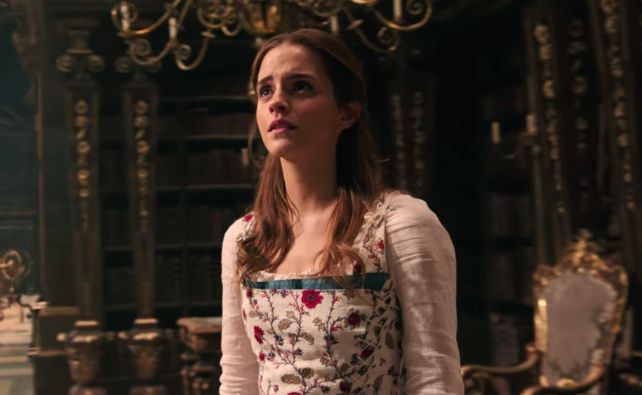 """10 changes we absolutely loved in the new """"Beauty and the Beast"""""""