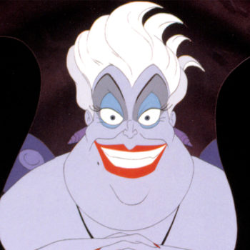 "Here's who this legendary Disney composer wants to play Ursula in ""The Little Mermaid"" remake, and we're 100% on board"