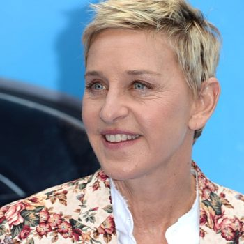 Ellen DeGeneres suffered a wine-related injury, and we've been there