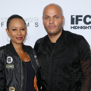 In sad couple news, Mel B has filed for divorce from husband Stephen Belafonte