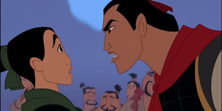 """The internet has feelings about the new live-action """"Mulan"""" not being a musical"""
