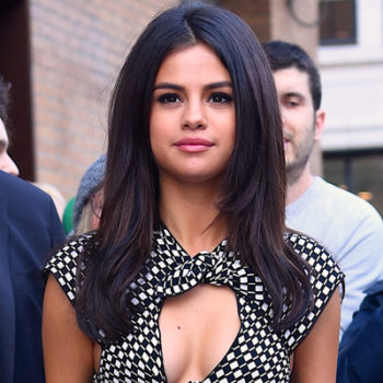 NBD but Selena Gomez just casually dropped a new song on Twitter today