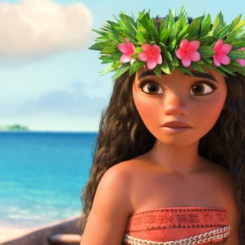 This is what Princess Moana would look like in real life