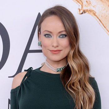 Olivia Wilde totally had us thinking that she's pregnant again