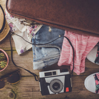 If you forgot to pack something for vacation, we have a super easy lifehack for you