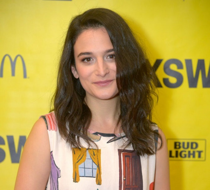 Jenny Slate's latest Instagram post perfectly describes what it means to be a romantic