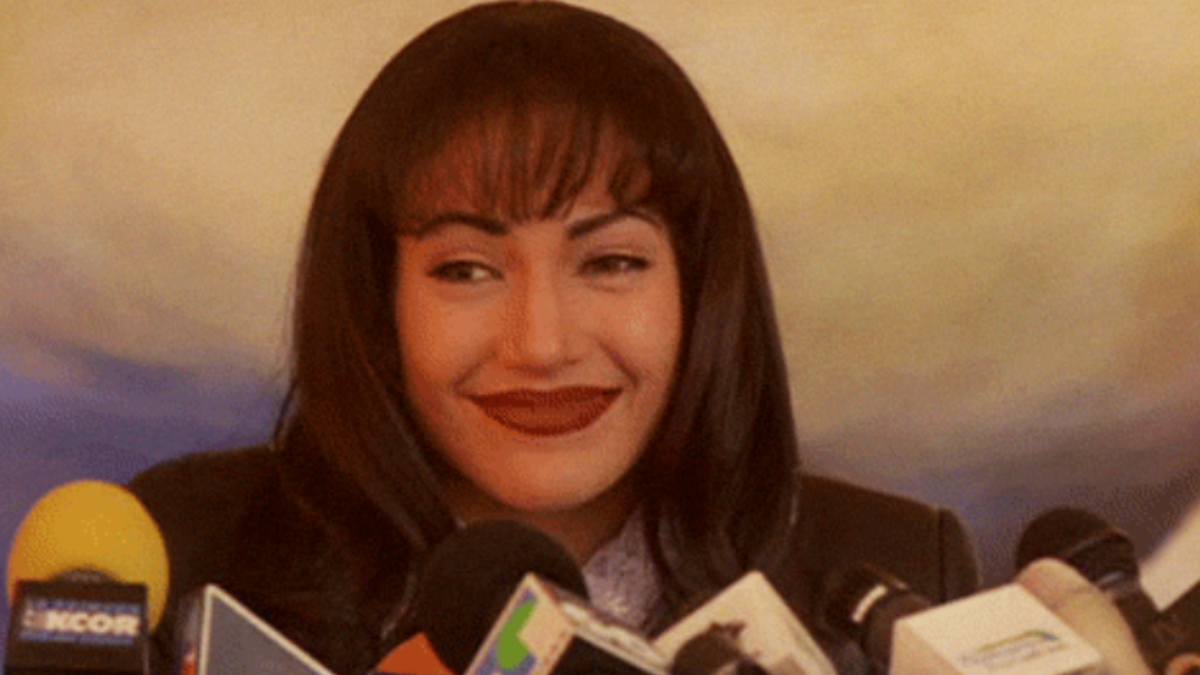 """Selena"" was released 20 years ago today, and continues to teach us important lessons about identity"