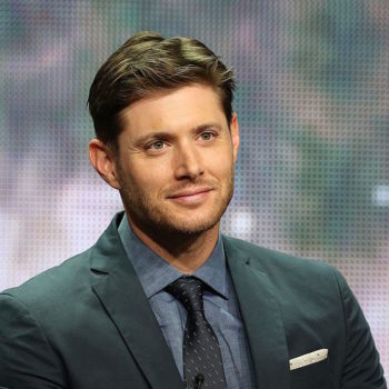 """""""Supernatural's"""" Jensen Ackles wishes his wife a happy birthday, we melt"""