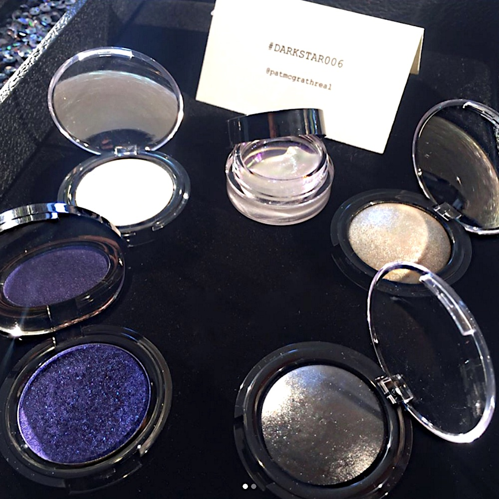 Hold up, wait a minute: Pat McGrath is dropping her mysterious new kit very soon