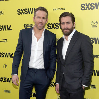 "Jake Gyllenhaal's bromance with Ryan Reynolds cost their producers ""so much money"""