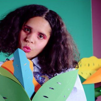 Lido Pimienta's newest video is an ode to female friendship and breaking the spell of toxic masculinity