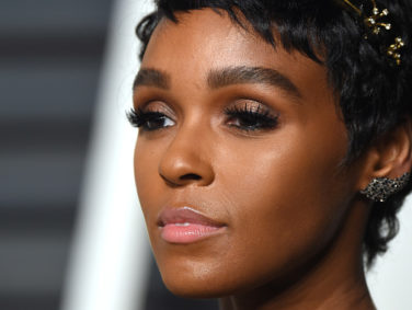 Janelle Monáe's secret makeup tip will save you SO much money
